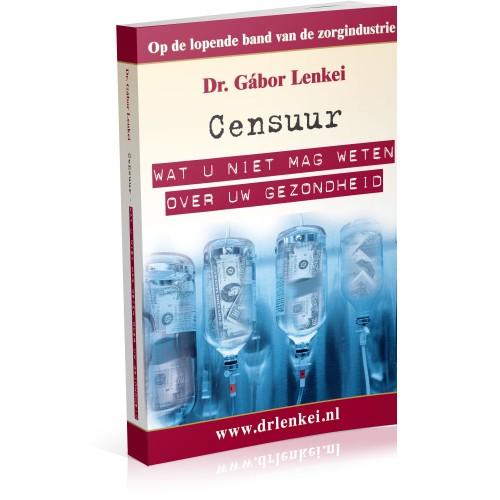 Censuur - Dr. Lenkei