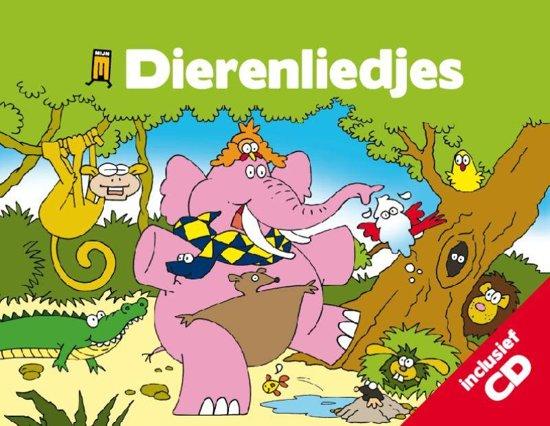 kinderliedjes over dieren