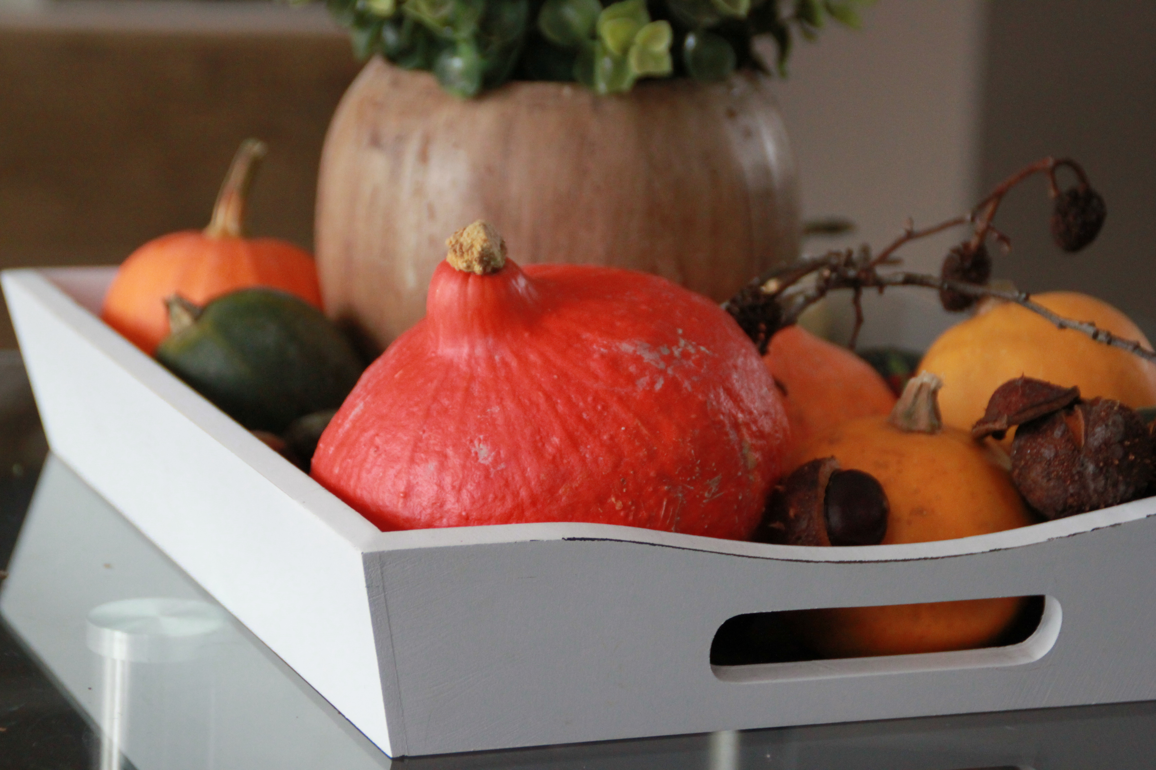 The best herfst in huis images centerpieces