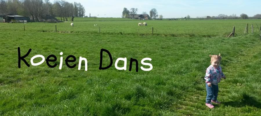 Koeiendansen