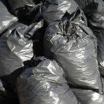 De afvalberg