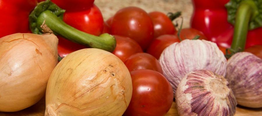 7x voordelen van een biologische groentetas