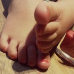 Veilige kindernagellak: zo blijft nagels lakken extra leuk