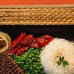 Gezonde kant-en-klaar maaltijden voor drukke mommy's? Een HealthyMade diner