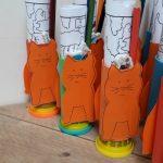 De duurzame kindertraktatie (wc rol DIY)