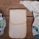 De wasbare Pocket luier combineert poep met leuke printjes*