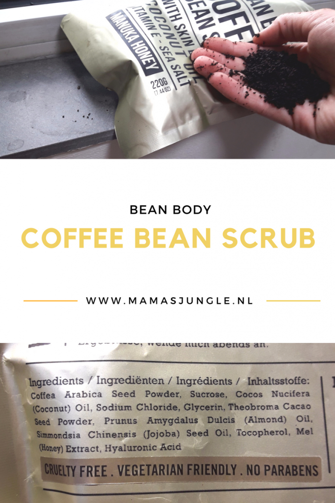 beanbodyscrub mama-only momentje