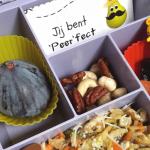 Bentoboxen voor beginners & herfstige voorbeelden*
