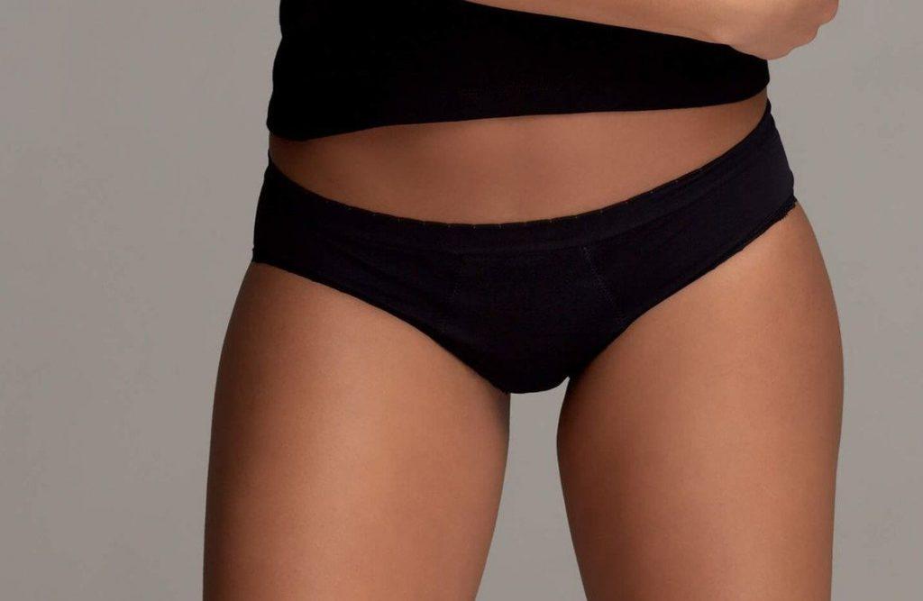 menstruatie ondergoed - period panties Mama's Jungle