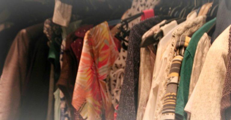 een heel seizoen met 33 kledingitems