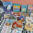 kinderboeken TAG mamasjungle
