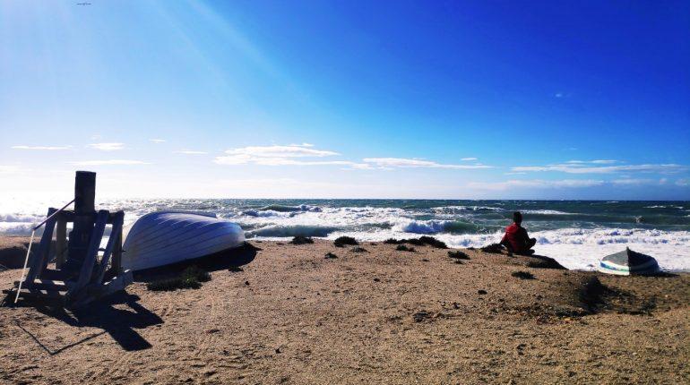 De rust behouden: van vrije camperreis terug in de hectische maatschappij