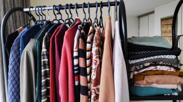 minimalistische winterkleding garderobe