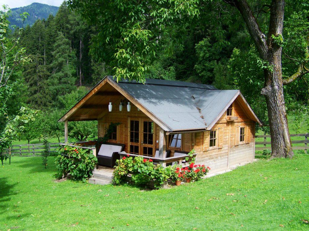 tiny house, mijn leven als mama TAG