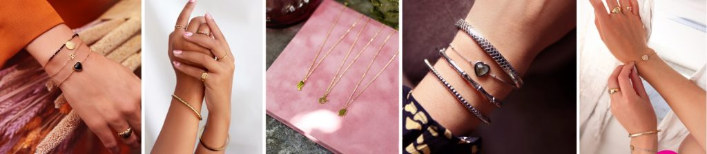 My Jewellery moederdag eco cadeaus